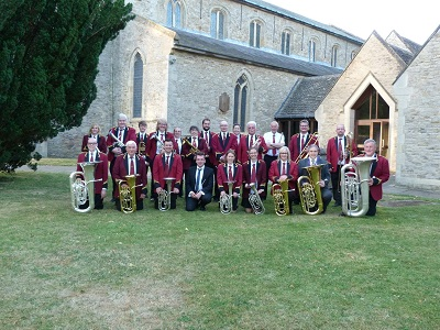 CONCERT REPORT: Joint Summer Concert with NMPAT Brackley & Cheney