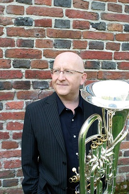 PRESS RELEASE: WORLD RENOWNED EUPHONIUM SOLOIST AND TUTOR STEVEN MEAD TO HOST WORKSHOP AND CONCERT WITH BRACKLEY & DISTRICT BAND